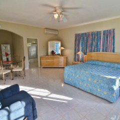 Отель Tropical Lagoon Resort 3* Студия с различными типами кроватей фото 10