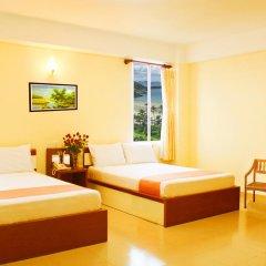 Отель Pha Le Xanh 2 Нячанг комната для гостей
