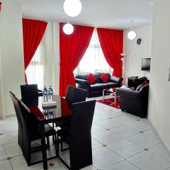 Отель High End Hotel Apartments ОАЭ, Дубай - отзывы, цены и фото номеров - забронировать отель High End Hotel Apartments онлайн в номере