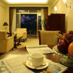Guangzhou Phoenix City Hotel 4* Люкс с разными типами кроватей фото 2