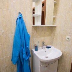 Гостиница Rooms Na Starom Arbate Стандартный номер с различными типами кроватей фото 9