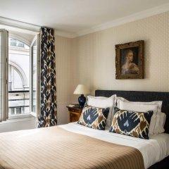 Hotel D'orsay 4* Стандартный номер фото 5
