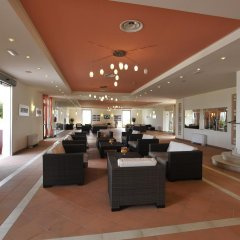 Отель Sikania Resort & Spa Бутера гостиничный бар