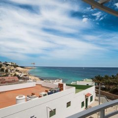 Отель Apartahotel Alta Vista Морро Жабле пляж фото 2