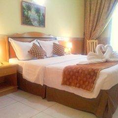 San Marco Hotel 2* Стандартный номер с различными типами кроватей фото 5