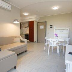 Отель Nero D'Avorio Aparthotel 4* Люкс разные типы кроватей фото 3
