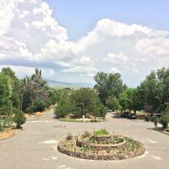 Отель Health Resort Arzni 1 парковка