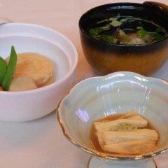 Hotel Seikoen Никко питание фото 3