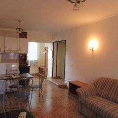 Отель Penaty Pansionat Сочи комната для гостей