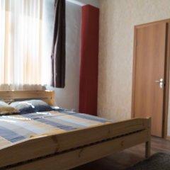 Amigo Hostel Almaty Стандартный номер фото 3
