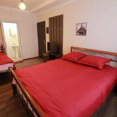 Отель Marcos 3* Номер Делюкс с различными типами кроватей