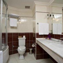 Anemon Hotel Manisa 5* Полулюкс с различными типами кроватей фото 4