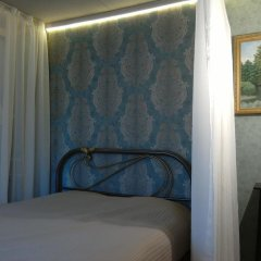 Гостиница Agroecousadba Tarusichi комната для гостей