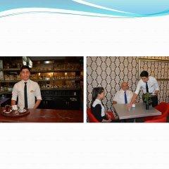 Turkuaz Hotel Стандартный номер фото 8