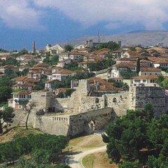 Отель Ana's Hostel Албания, Берат - отзывы, цены и фото номеров - забронировать отель Ana's Hostel онлайн приотельная территория