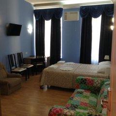 Гостевой дом Пилигрим Стандартный номер с различными типами кроватей фото 14