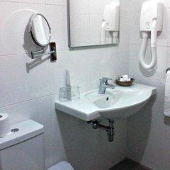 Hotel Santana 4* Стандартный семейный номер с различными типами кроватей фото 5