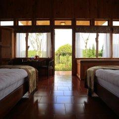 Отель Zen Valley Dalat Бунгало