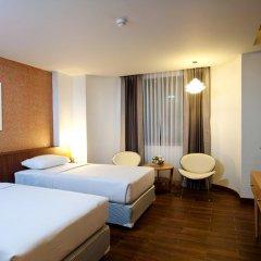 Отель Flipper Lodge 3* Улучшенный номер фото 3