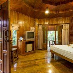 Отель Phu Pha Aonang Resort & Spa 3* Номер Делюкс с различными типами кроватей фото 6