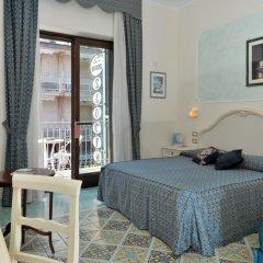 Hotel Santa Lucia 4* Стандартный номер фото 8