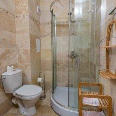 Апартаменты Diamond Beach Apartments Бургас ванная