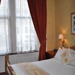 Отель Allison Executive Lets 4* Апартаменты фото 16