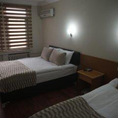 Vera Park Hotel Номер категории Эконом с двуспальной кроватью фото 5