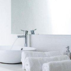 Hotel Thireas ванная фото 2
