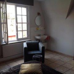 Отель Holiday Home 't Beertje 3* Стандартный номер с различными типами кроватей фото 11