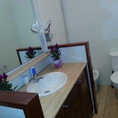 Отель House in Parc Guell Барселона ванная