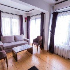 Отель Taksim Martina Apart комната для гостей фото 3