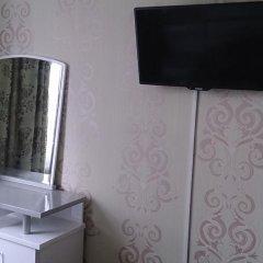 Гостиница Уютный Дом Стандартный номер разные типы кроватей фото 8