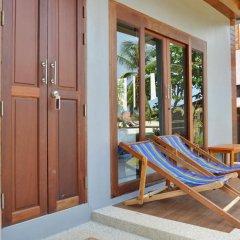 Отель Lanta Intanin Resort 3* Номер Делюкс фото 26