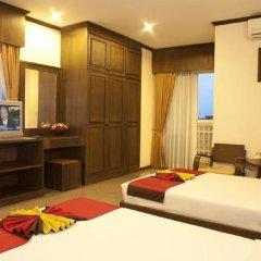 Royal Panerai Hotel удобства в номере