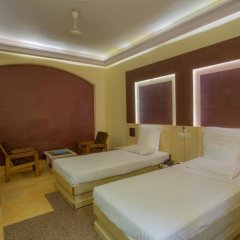 Отель Silver Sands Beach Resort Гоа комната для гостей