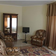 Гостиница Патковский комната для гостей фото 4