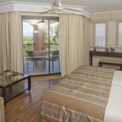 Отель Insotel Fenicia Prestige Suites & Spa 5* Стандартный номер с различными типами кроватей фото 5