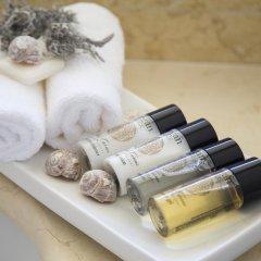 Porto Carras Meliton Hotel ванная