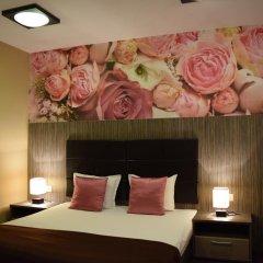 Plaza Hotel 3* Стандартный номер с разными типами кроватей фото 18