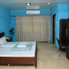 Отель Queens way Resorts 3* Представительский номер с различными типами кроватей фото 2