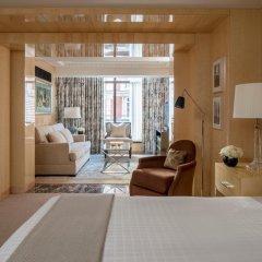 Four Seasons Hotel London at Park Lane 5* Люкс Park с различными типами кроватей фото 6