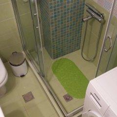 Отель Daniil's Seafront Apartment Греция, Ситония - отзывы, цены и фото номеров - забронировать отель Daniil's Seafront Apartment онлайн ванная