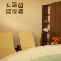 Отель Aelea Complex ванная
