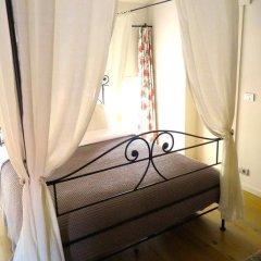 Отель B&B Den Witten Leeuw 3* Стандартный семейный номер с двуспальной кроватью фото 6