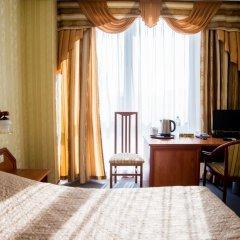 Гостиница Профит 4* Стандартный номер с различными типами кроватей фото 5