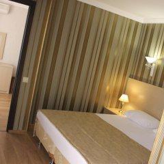 Мини-Отель У Заполярья 3* Люкс с различными типами кроватей фото 18