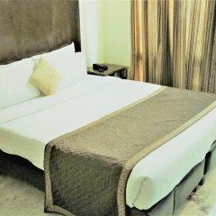 Kastor International Hotel 3* Стандартный номер с различными типами кроватей фото 3