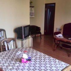 Апартаменты Apartment at Abovyan Street Ереван комната для гостей фото 2