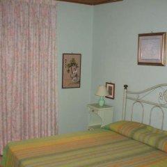 Отель Villa Serena Италия, Сиракуза - отзывы, цены и фото номеров - забронировать отель Villa Serena онлайн комната для гостей фото 2